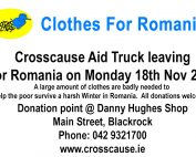 Crosscause Clothes Appeal