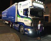 Crosscause Lorry